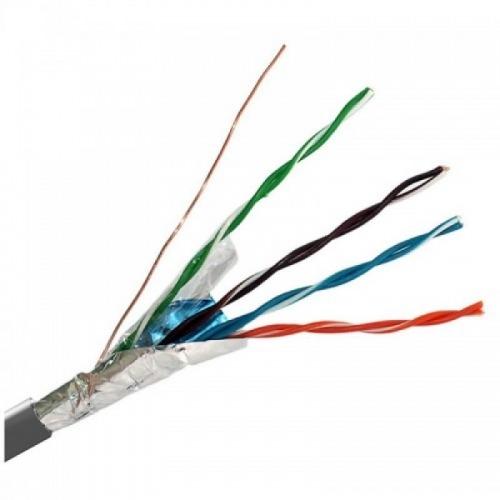 Bobina 305 Metros Cable FTP CAT5