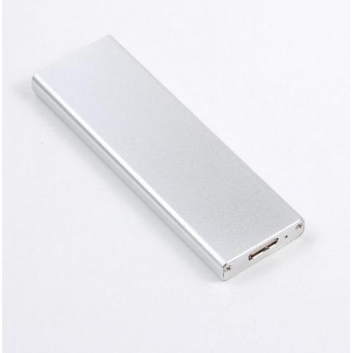 Caja adaptador USB 3.0 a SSD Apple MacBook Air A1370 A1369 de 2010/11
