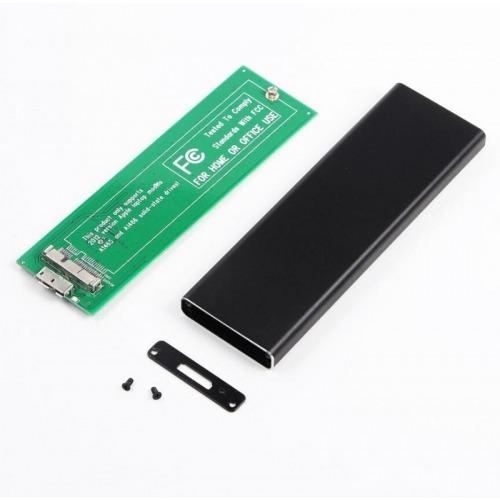 Caja adaptador USB 3.0 a SSD Apple MacBook Air A1465 A1466 2012