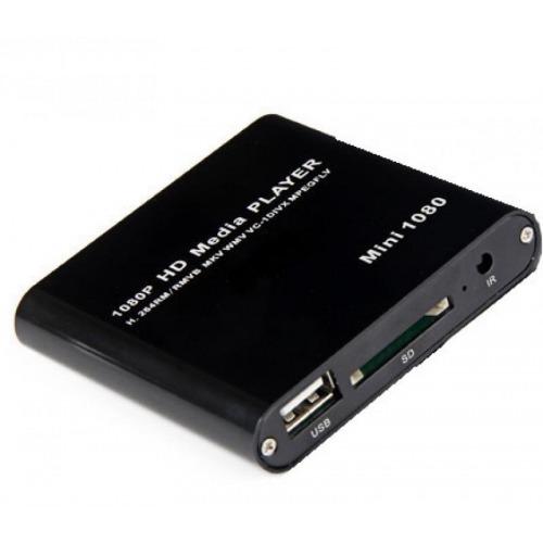 Media Player HDMI y AV