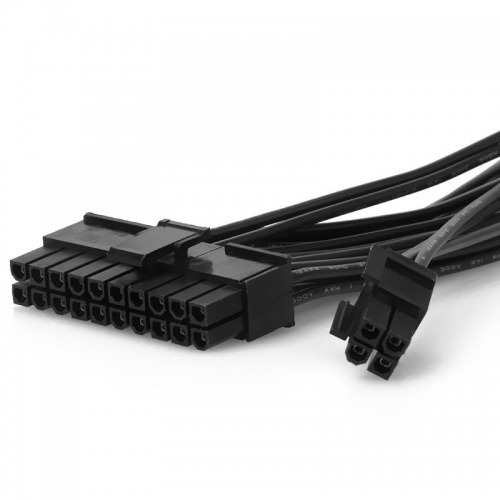 Cable duplicador PSU de 24 pin de 30cm