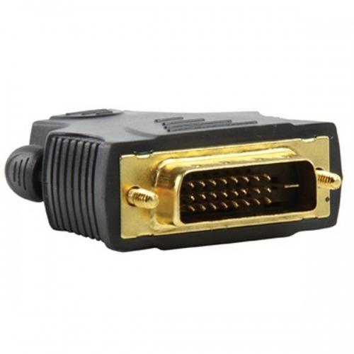Adaptador HDMI Hembra a DVI-D Macho