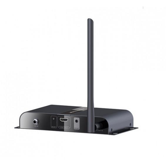 Extender Inalámbrico HDMI de hasta 200m 5,8 Ghz