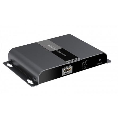 Extender HDMI fibra óptica SC 4K