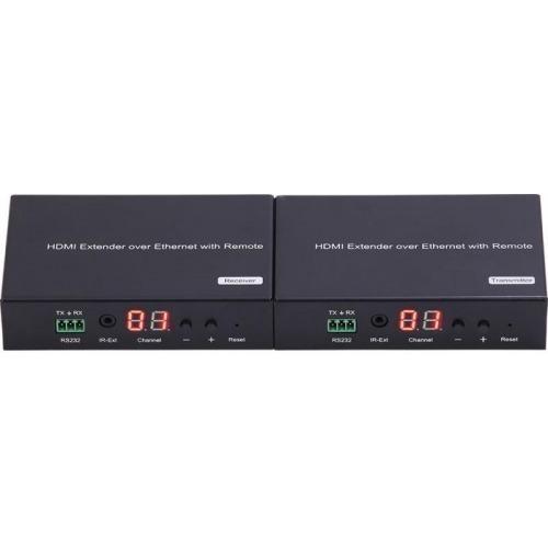 Receptor extender IP HDMI (del modelo TCEXT36RX)