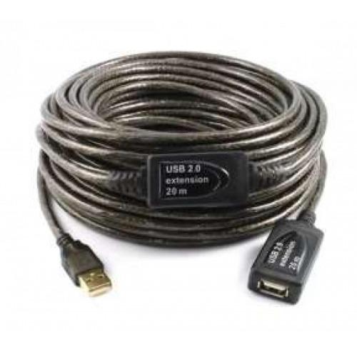 Cable Alargo USB 2.0 AM/AH activo de 50m