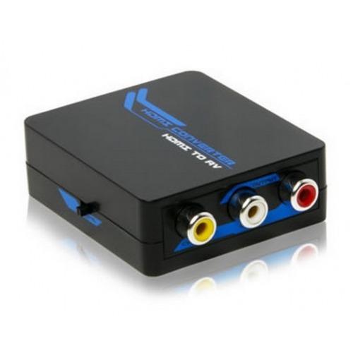 Mini Conversor de HDMI a Video compuesto