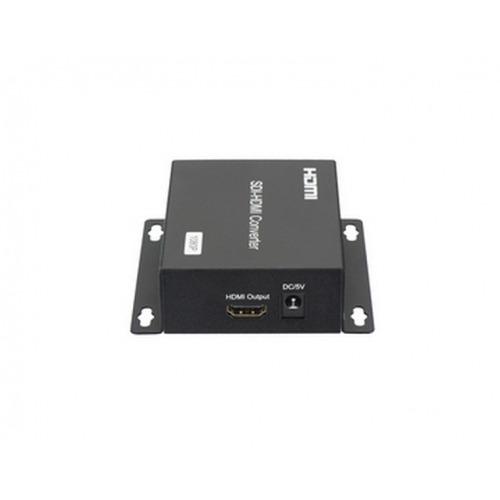 Conversor SDI a HDMI con bucle de video SDI