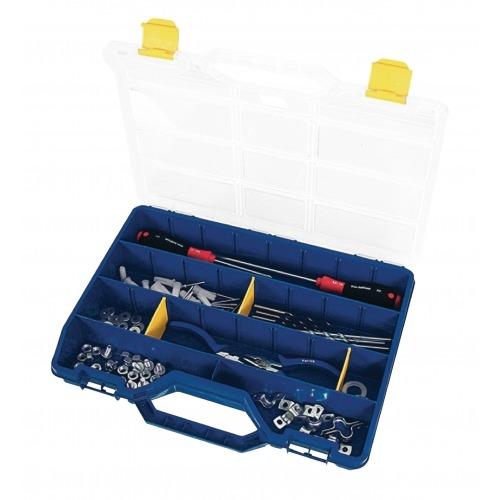 Storage Box 378 x 290 x 61 mm 5-26 Compartments
