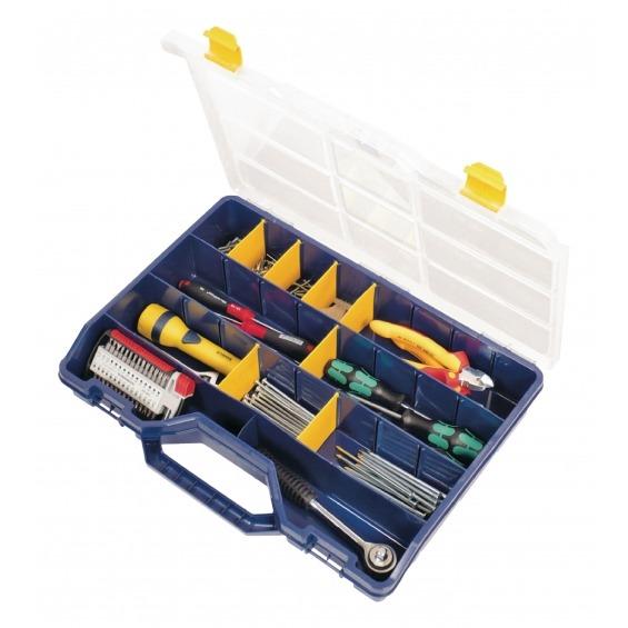 Storage Box 312 x 238 x 51 mm 5-26 Compartments