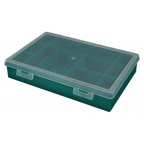 Storage Box 290 x 195 x 54 mm 11 Compartments