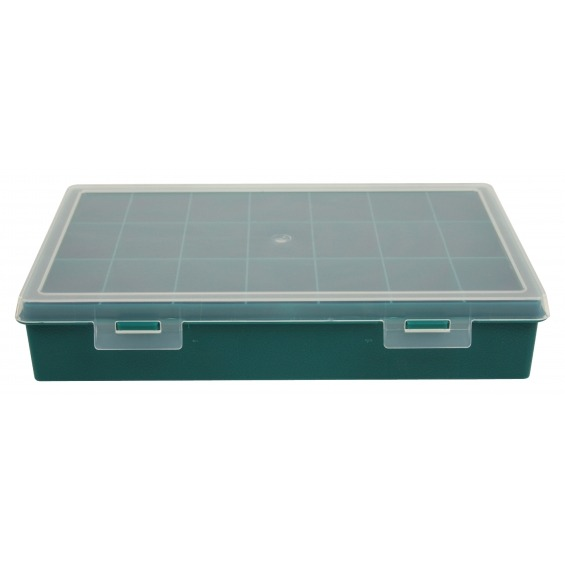 Storage Box 290 x 195 x 54 mm 21 Compartments