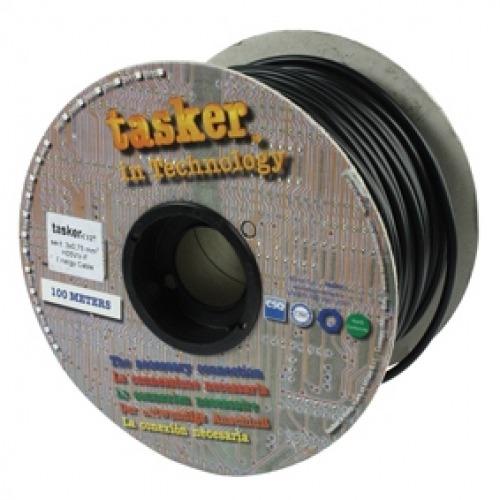 Cable de alimentación con toma de tierra 3 x 0,75 mm2