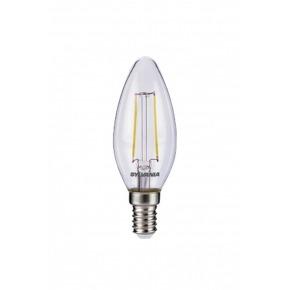 Filament ToLEDo Retro 2,5W Vela 250LM E14 SL