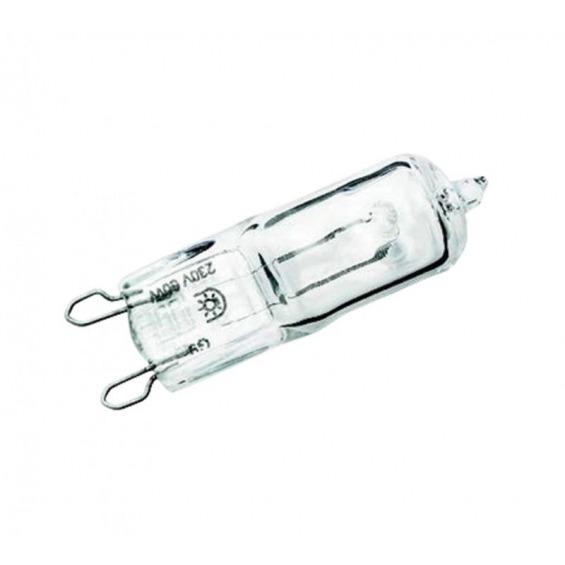 Bombilla Hi-Pin ecológica BL1 de 53W, casquillo G9