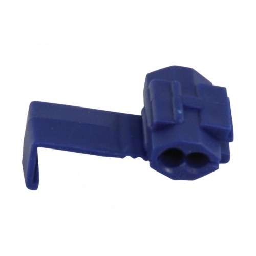 Audio Snap-on Connector