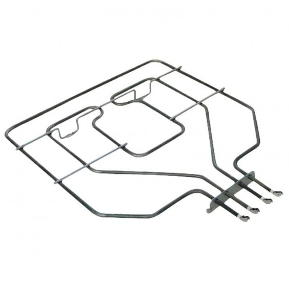 Grill element for Bosch 684722