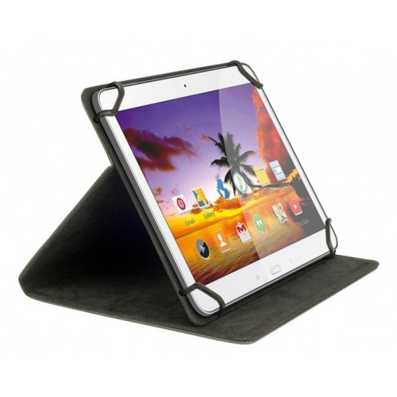 Tablet Folio Case 8 Black