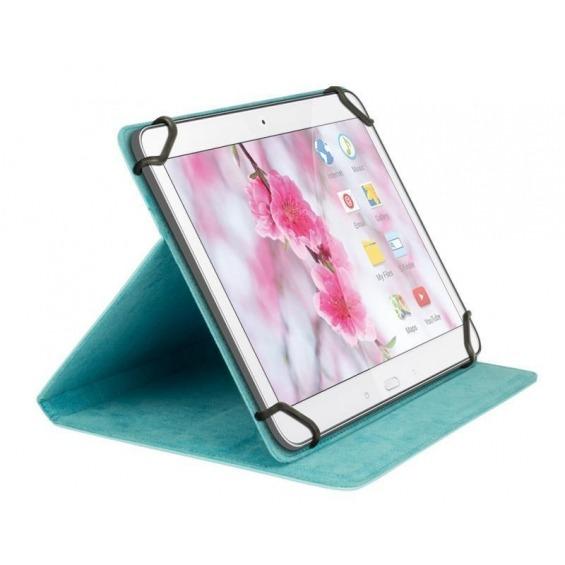 Tablet Folio Case 7 Blue