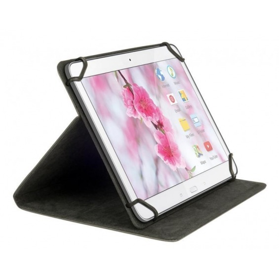 Tablet Folio Case 7 Black