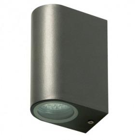 Lámpara LED de pared Ranex para exteriores