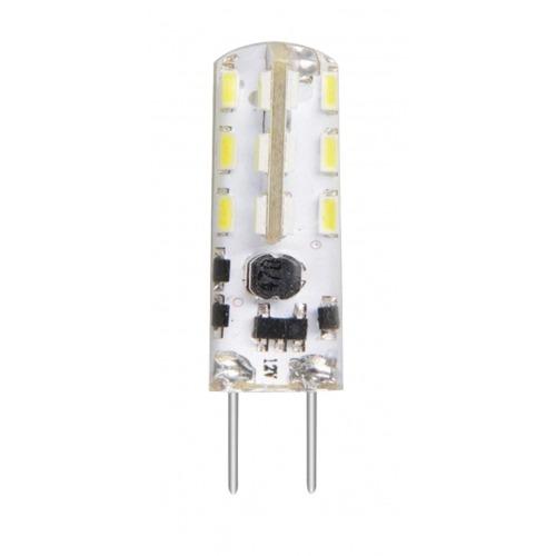 Cápsula LED, 1,5 W