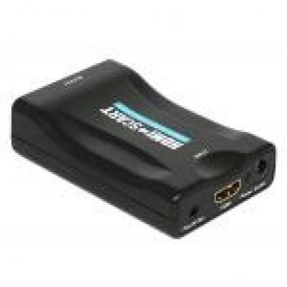 Conversor HDMI a SCART