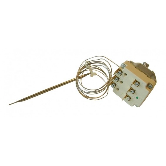 Thermostat 45-270°C 3-Pole