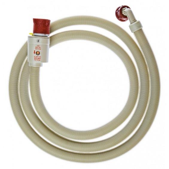 Electrolux Safety System Inlet Hose 2.5 m