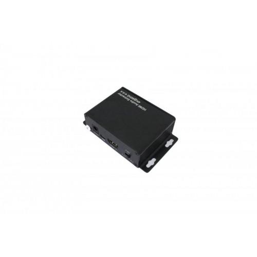 Extractor de Audio HDMI a Toslink y RCA 4k@60Hz