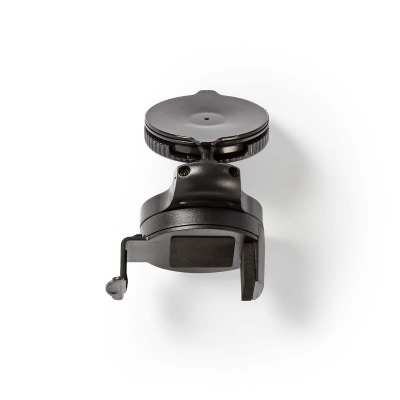 Soporte De Coche Para Smartphone | Ventosa | Capacidad De Giro De 360° | Inclinable A 90°