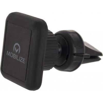 Montaje Teléfono Universal Soporte Para Rejilla De Ventilación De Coche Negro