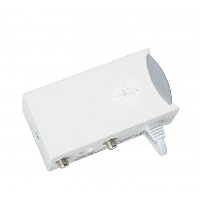 Amplificador Vhf/uhf 17 Db