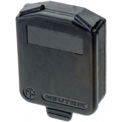 Sealing Flap Ip 42 Negro