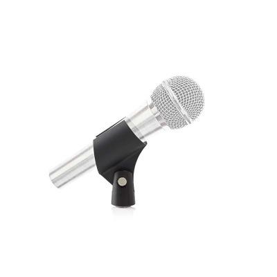 Soporte Para Micrófono | Universal | Rosca De 5/8
