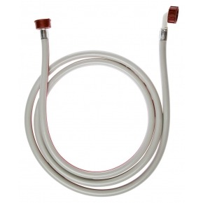Electrolux High Quality Hot Water Inlet Hose 2.5 m