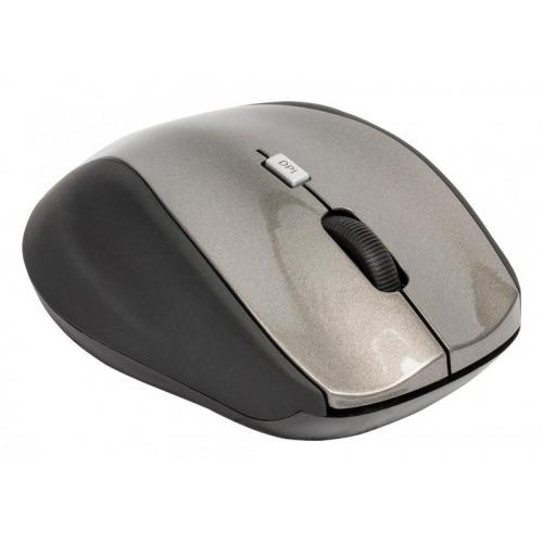 Ratón inalámbrico para escritorio de cinco botones