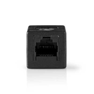 Adaptador De Red Cat5 | Rj45 (8P8C) Hembra - Rj45 (8P8C) Hembra