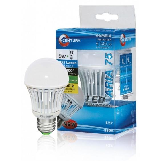 Bombilla LED Aria 75, 9W