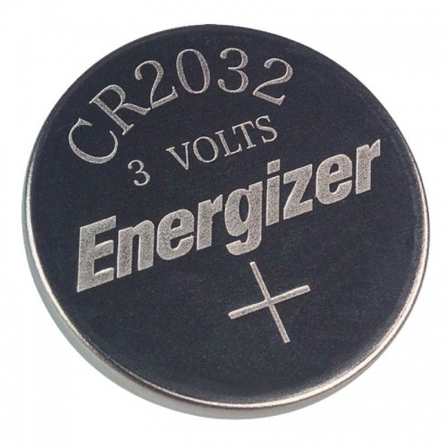 CR2032 4-blister