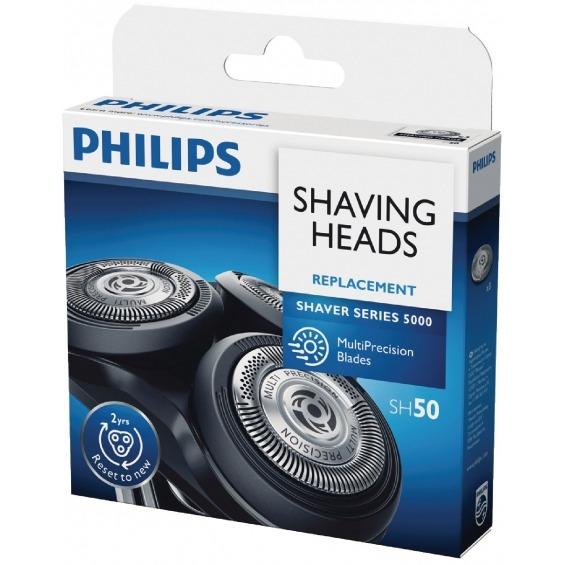 Cabezales de afeitado Shaver series 5000