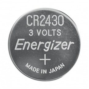 CR2430 2-blister