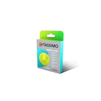 Cápsulas T Disc De Tassimo