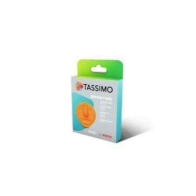 T-Disc Máquina Tassimo Naranja