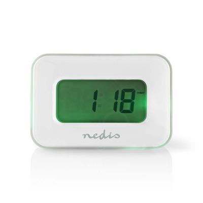 Reloj Despertador Digital | Fecha/temperatura | Pantalla Multicolor