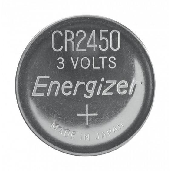 CR2450 2-blister