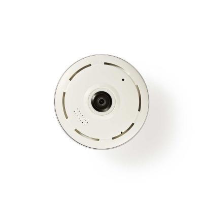 Cámara De Seguridad Ip | 1280X960 | Panorama | Blanco/negro