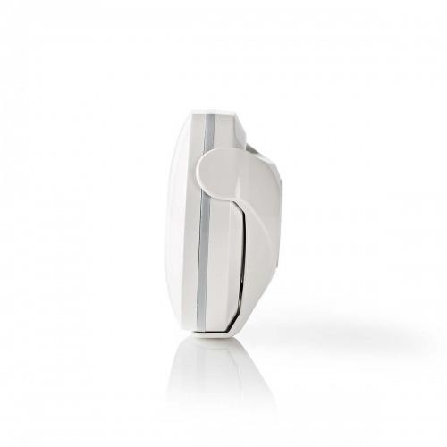 Detector Inteligente de Fugas de Agua con Wi-Fi   Alimentación por batería