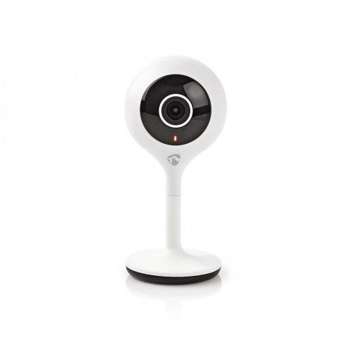 Cámara IP Inteligente con Wi-Fi | HD 720p