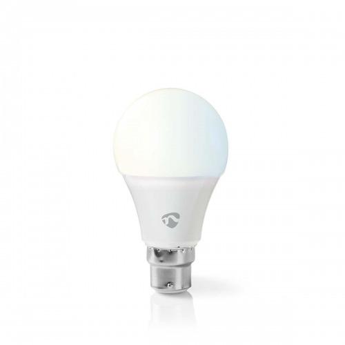 Bombilla LED Inteligente con Wi-Fi | Blanco Cálido a Frío | B22